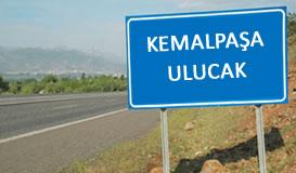 Kemalpaşa - Ulucak AG+YG (OG) Elektrik Tesisi Yapım İşi