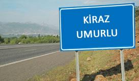 Kiraz - Umurlu